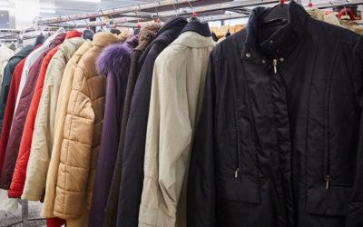 Kleiderkammer Haan geschlossen voraussichtlich bis Mitte Januar 70
