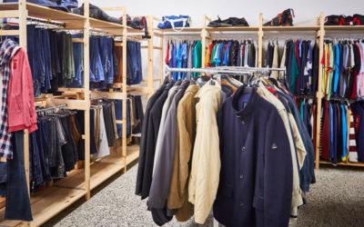 Kleiderkammer Haan bis Ende November geschlossen 69